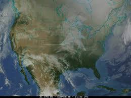 live satellite weather maps