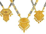 designs of mangalsutra