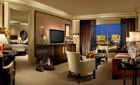 bellagio suites