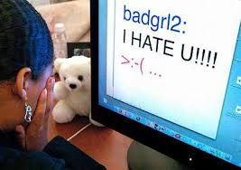 cyber bullying picture