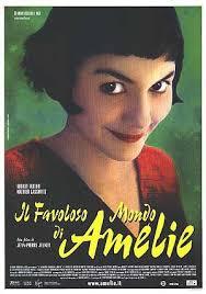 amelie movie posters
