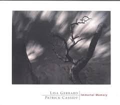 lisa gerrard immortal memory