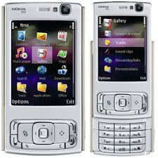 nokia n95 with price