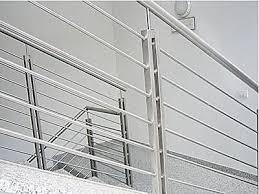 railing steel