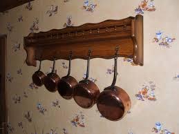 casseroles en cuivre