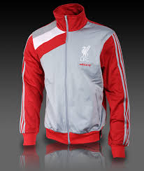 liverpool football jacket