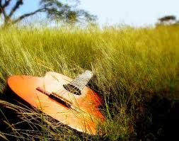 Photography Guitar