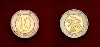 10 dollar coins
