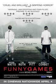 funny games us dvd