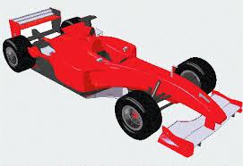 formula 1 design