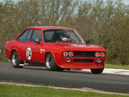 fiat 124 coupe sport