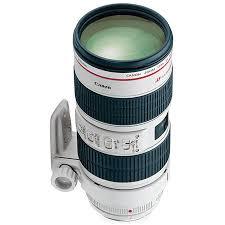 canon 70 200mm lense
