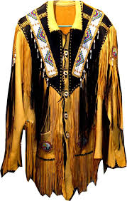 native american jackets