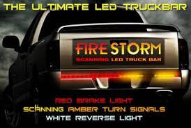 brake light bar