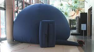 fabric dome
