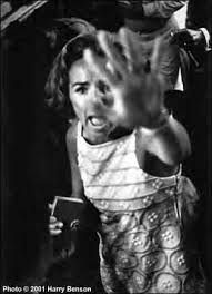 Photo of Ethel Kennedy at