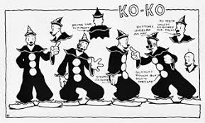 koko the clown