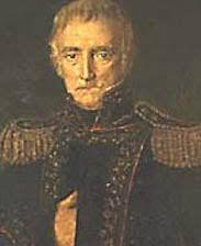 Cornelio Saavedra.