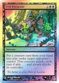 magic rare cards