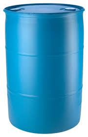 containers drums