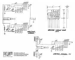 gibson schematics