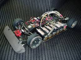 fastest rc car in the world