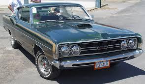 ford torino 1968