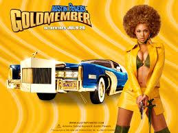 goldmember austin powers