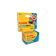 kodak colour film
