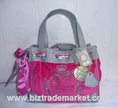 pink juicy couture handbags