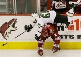 hockey hip checks