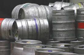 pictures of beer kegs