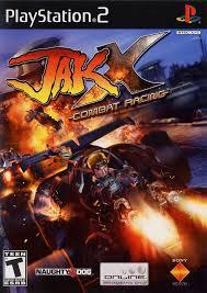 jak x combat racing ps2