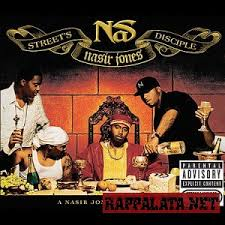 Nas - Street's Disciple - Cd 2