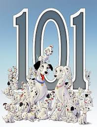 101 dalmatians cartoon