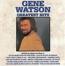 Gene Watson - Pick The Wildwood Flower