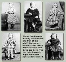 little boys in dresses