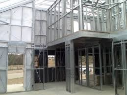 light steel frame