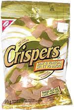 crispers chips