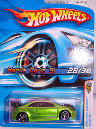 hot wheels boxes