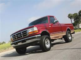 ford f 150 1995