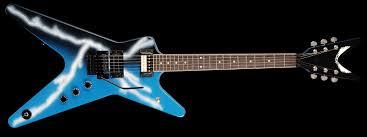 guitar dime