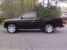 nissan hardbody wheels