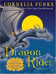 dragon rider book