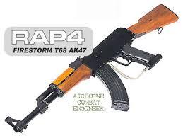 ak47 paintball gun