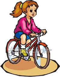 bicycles clip art