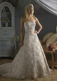 bridal designer gown