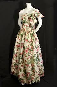1950s 1960s fashion