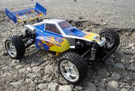 rc cars buggies