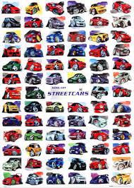 pics of street cars